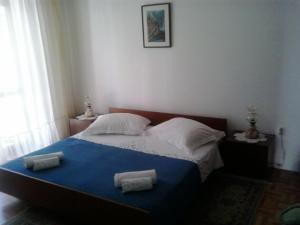 Apartment Hrastic, Апартаменты  Пореч - big - 2