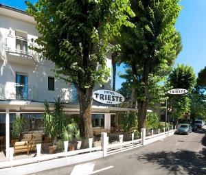 Hotel Trieste - AbcAlberghi.com