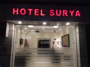 Ostelli e Alberghi - Hotel Surya
