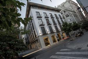Hotel Vincci Mercat (12 of 33)