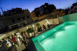 Hotel Vincci Mercat (14 of 33)