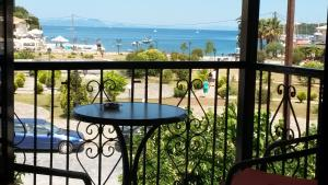Hostels e Albergues - Sivota Rooms Athanasiou