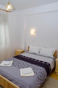 Guest House JoJi, Pensionen  Saparewa Banja - big - 3