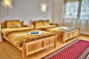 Guest House JoJi, Pensionen  Saparewa Banja - big - 46