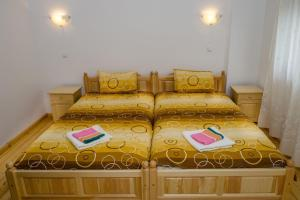 Guest House JoJi, Pensionen  Saparewa Banja - big - 29