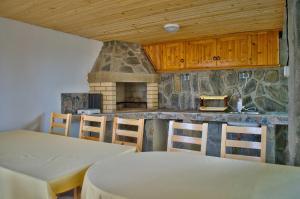 Guest House JoJi, Pensionen  Saparewa Banja - big - 22