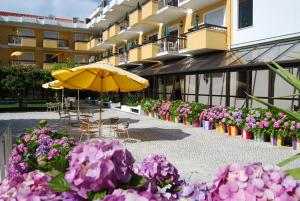 D. Afonso Hotel AND SPA, Monte Real