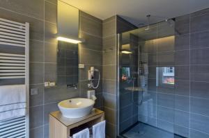 Hotel l'Auberge, Отели  Спа - big - 23
