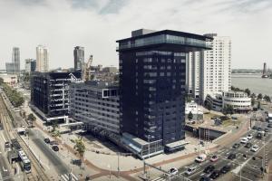 فنادق إنتل روتردام سنتر
