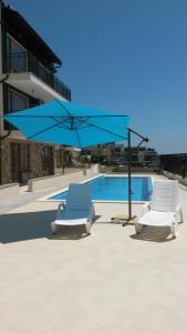 Apartments in Villas Apolon