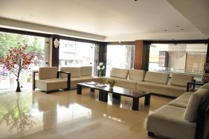 Hotel Shaans, Hotely  Tiruččiráppalli - big - 67