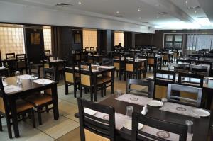Hotel Shaans, Hotely  Tiruččiráppalli - big - 78