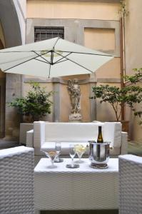 Hotel San Michele, Hotels  Cortona - big - 77