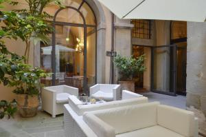 Hotel San Michele, Hotels  Cortona - big - 75
