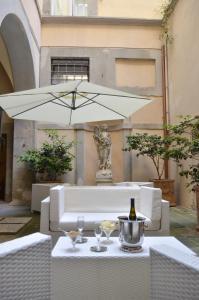 Hotel San Michele, Hotels  Cortona - big - 76