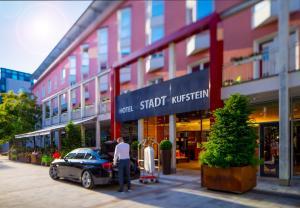 Stadt Kufstein - Hotel