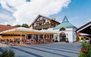 Schmelmer Hof Hotel & Resort - Heufeld