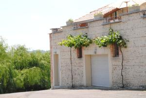 Gîte Matran - Saint-Avit