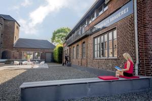 Gästehaus Alte Brauerei - Kaarst