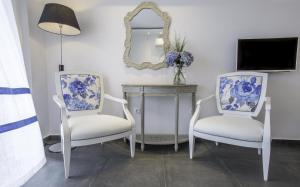 Avaton Luxury Villas Resort (33 of 108)
