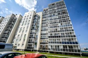 Apartment Na Stroiteley - Samarovsk
