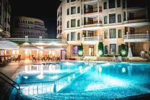 obrázek - Apart Hotel Apolonia Palace