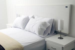 Cantabria House Suites, Апарт-отели  Агуаскальентес - big - 44