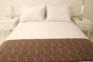 Cantabria House Suites, Апарт-отели  Агуаскальентес - big - 47