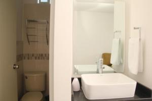 Cantabria House Suites, Апарт-отели  Агуаскальентес - big - 51