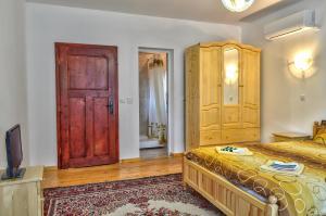 Guest House JoJi, Pensionen  Saparewa Banja - big - 41