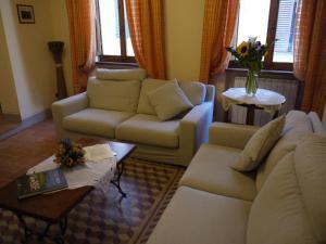 Il Corso, Apartmanok  Montepulciano - big - 87