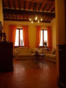 Il Corso, Apartmanok  Montepulciano - big - 88