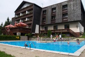 __{offers.Best_flights}__ Hotel Pavla Vysočina
