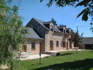Location gîte, chambres d'hotes Chambres D'Hôtes De Froulay dans le département Mayenne 53