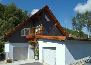 Ferienhaus Barbara - Einsiedel