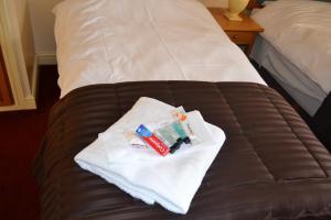 Throstles Nest Hotel, Отели  Ливерпуль - big - 17