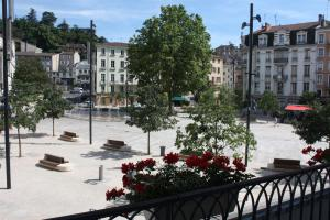 Accommodation in Annonay