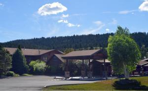 Bucks T4 Lodge - Hotel - Big Sky