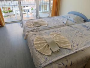 Family Hotel Bohemi, Hotely  Ravda - big - 60