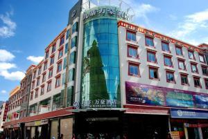 obrázek - Jiuzhai Wan Jia Hao Hotel