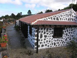 Casa Canaria La Moncloa, Icod de los Vinos  - Tenerife