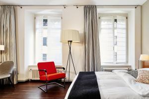 Hotel Krafft (16 of 24)