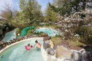 Center Parcs Meerdal Limburg-Brabant - سيفينُمْ