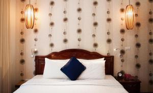 Hanoi Golden Moon Hotel, Отели  Ханой - big - 13