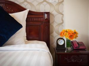 Hanoi Golden Moon Hotel, Отели  Ханой - big - 12