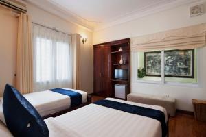 Hanoi Golden Moon Hotel, Отели  Ханой - big - 10