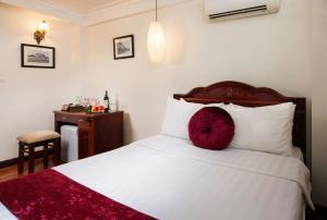 Hanoi Golden Moon Hotel, Отели  Ханой - big - 4