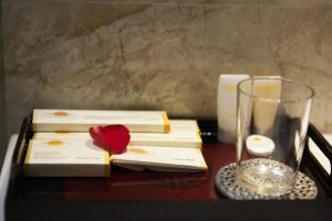 Hanoi Golden Moon Hotel, Отели  Ханой - big - 6