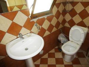 Vila Altini Borsh, Apartmanok  Borsh - big - 7