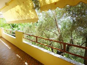 Vila Altini Borsh, Apartmanok  Borsh - big - 10